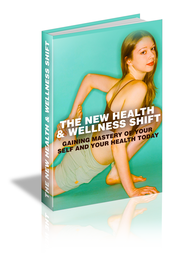 The New Health & Wellness Shift